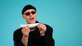 """Alen Chicco perdainavo """"Eurovizijos"""" nugalėtojos Conchitos dainą: įvertinkite"""