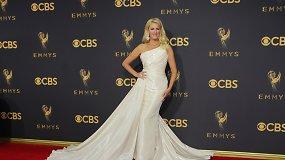 """69-osios """"Emmy"""" apdovanojimų ceremonijos raudonasis kilimas"""