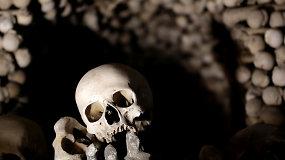 Įspūdingoje kaulų koplyčioje restauratoriai susidūrė su sudėtingu iššūkiu