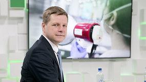 Karantinas Vilniuje: kaip sostinė tvarkosi su užgriuvusiu koronaviruso iššūkiu?