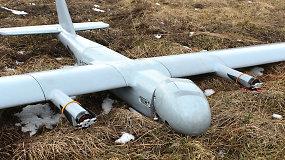 Policija samagono varyklų miškuose ieškos bepiločiais orlaiviais