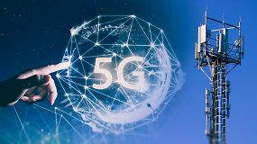 15/15: Lietuvoje jau įjungtas sąmokslo teorijomis apipintas 5G ryšys. Ar tikrai verta baimintis?