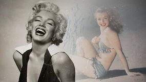 Sekso simbolis Marilyn Monroe: skandalų centre atsidūrusios brunetės paslaptys įdomios ir šiandien