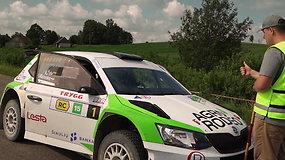 """""""Rally Classic"""" Druskininkuose intriga: Lietuvos ralio čempionato finaliniame etape paaiškės čempionas"""