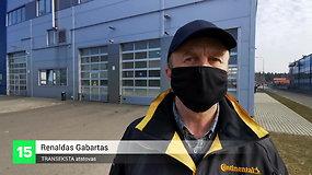 """Asociacijos """"Transeksta"""" atstovas R.Gabartas apie nepilietiškus TA stočių lankytojus, platinančius virusą"""