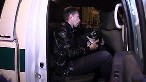 Policija sulaikė girtą vairavusį Egidijų Dragūną - Selą