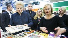 Vilniuje startavo vienas didžiausių renginių – knygų mugė