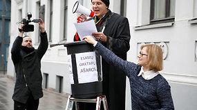 """Kaune KTU dalino daktarų """"dipLomus"""""""