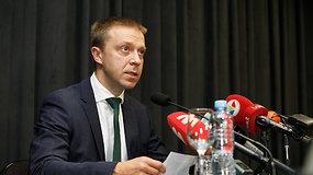 """Koronakrizės efektas: Kauno """"Žalgiris"""" pristatė sumažėjusį klubo biudžetą"""