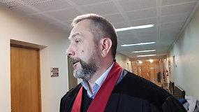 Prokuroras Ruslanas Ušinskas: pražudė mirtinas narkotikų mišinys
