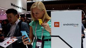 """""""MWC Barcelona"""" – didžiausia pasaulyje mobiliųjų technologijų paroda"""