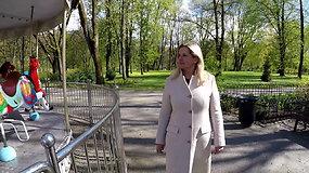 Teisėja Jolanta Malijauskienė: dirbti motyvuoja socialinio teisingumo jausmas