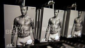 """""""People""""paskelbė Davidą Beckhamą seksualiausiu pasaulio vyru"""