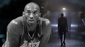 Ginčas su ašaromis: kuo mums skaudi Kobe Bryanto netektis?