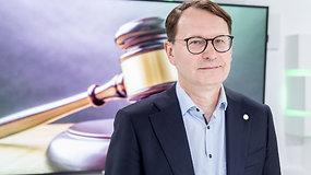 Nauja galimybė į Konstitucinį Teismą kreiptis visiems – ką būtina žinoti?