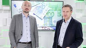 Antradienio sulaikymai: kur riba tarp korupcijos ir lobizmo Lietuvoje?