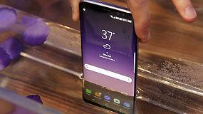 """Almantas Dulkys: """"Samsung Galaxy S8"""" apžvalga"""