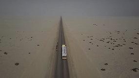 Dviračiais Afrikoje: kas labiausiai įstrigo iš kelionės po Namibiją?