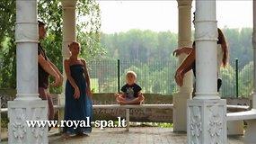 "Poilsis ""Royal SPA Residence"" Birštone"