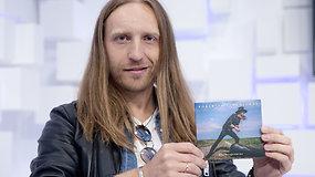 R.Semeniukas pristatė naują vaizdo klipą: pokalbis – apie užgimsiantį naują albumą ir bliuzą Lietuvoje