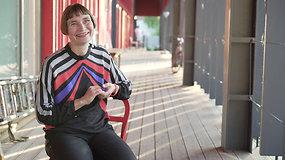 Elina Brotherus – apie įkvėpimą ir tikrumą fotografijoje