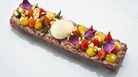 """30 geriausių restoranų Lietuvoje – """"Stebuklai"""""""