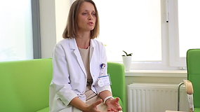 Kaip koordinuojama pagalba retomis ar išvis nediagnozuotomis ligomis sergantiems ligoniams?