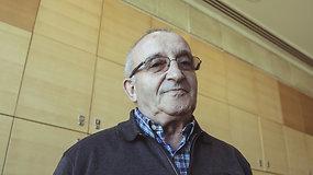 Neeilinė istorija: vienintelis gimtinėje išlikęs žydas tapo kunigu