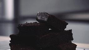 Šokoladinis pyragas su avižiniais dribsniais pagal Liutaurą Čepracką