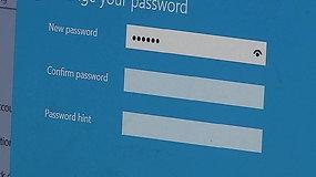 Koks slaptažodis yra stiprus ir nuo ko priklauso saugumas internete?