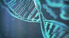DNR žirkles atradęs ir Nobelio premiją gauti galintis lietuvis paaiškino savo atradimą