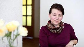 """Daugiavaikė mama Nadežda: """"Mes vaikų neplanavome"""""""
