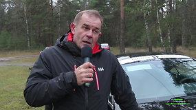 "Konkurso Lietuvos ""Metų automobilis 2018"" dalyvis – ""Mercedes-Benz"" E klasės kupė"