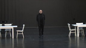 Naujas Kauno dramos teatro spektaklis skirtas ir skubantiems gyventi, ir norintiems sustoti