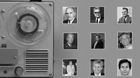 10 diplomatų, kurie buvo nužudyti, kol ėjo savo pareigas