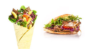 Daugelio mėgstami kebabai – kaip jie tapo populiarūs?