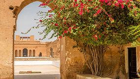 Marokas – ryškus, didingas, o kartu ir labai paprastas