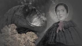 """""""Moterys moksle"""": kaip savamokslė fosilijų medžiotoja padėjo iššifruoti Žemės praeitį?"""
