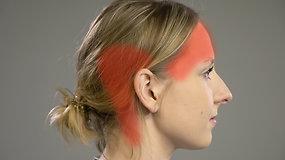 Įtampos tipo galvos skausmas: kaip su juo kovoti?