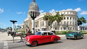 Kuba: svaiginantis nuotykis su aštriausiais kelionių prieskoniais