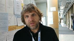 "Benedikto Vanago komentaras apie ""Winter Rally 2019"""