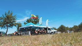 """""""Motorider Racing Team"""" kelionė į """"Rallye Breslau"""""""
