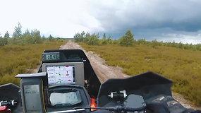 "Antroji ""Rallye Breslau"" diena"