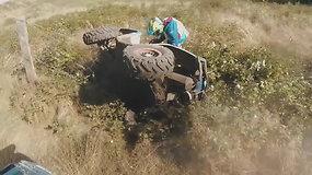 "Pirmoji ""Rallye Breslau"" diena"