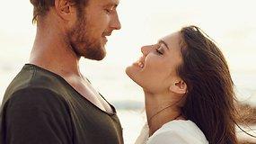 Kodėl didžiausią potencialą turi mažiausiai sutariančios poros?