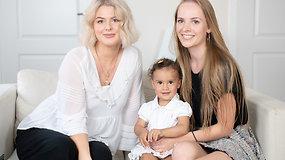 Ką reikėtų žinoti apie vaikų kosmetiką?