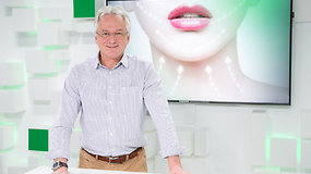Plastikos chirurgas pataria: viskas, ką turite žinoti apie veido raukšles