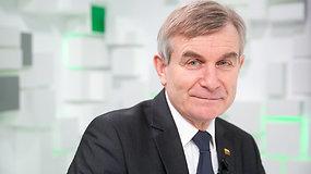 V.Pranckietis įvertino prezidentės sprendimą neskirti aplinkos ministrės