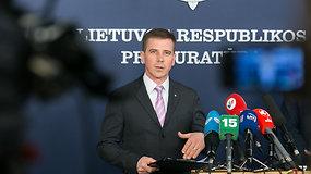 STT pranešė apie galimą stambaus masto korupciją, kyšininkavimą ir papirkimą Santaros klinikose