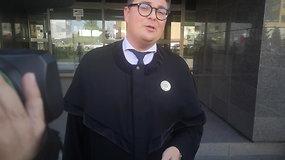 R.Dromanto advokatas komentuoja jo klientui pateikiamus įtarimus
